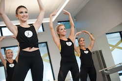 Xtend Barre. Photo courtesy of Xtend.