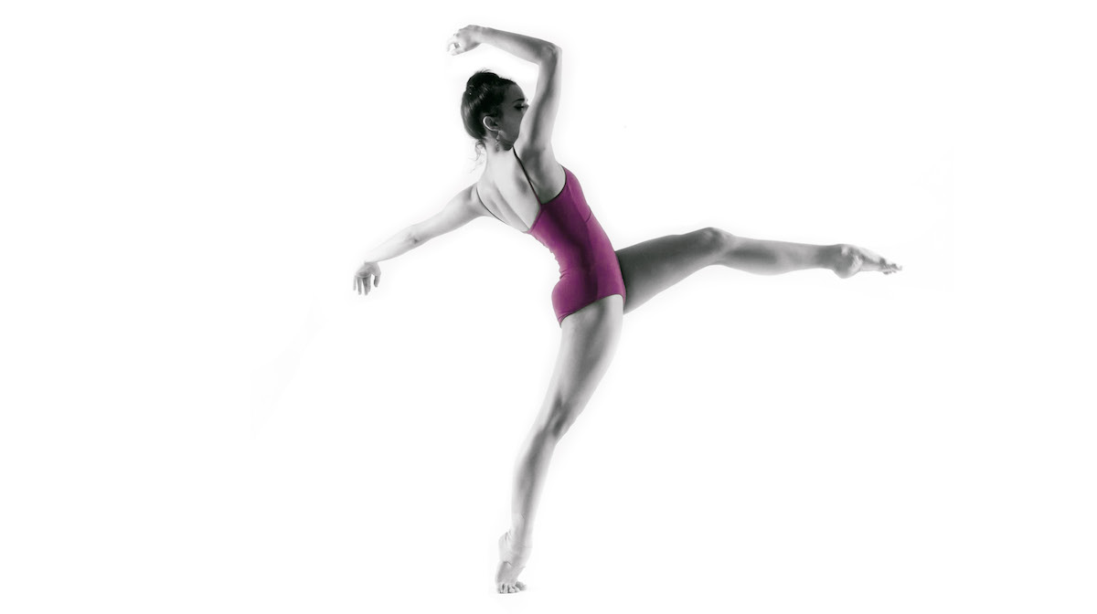 The McDonald College summer dance intensive