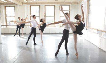 Ballet Training Program New York