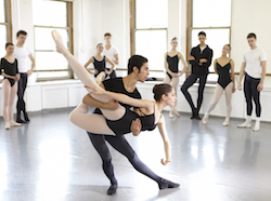 Elite Ballet Training Program NYC