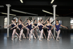 Ballet Trainee Program New York City