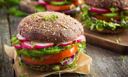 Vegan diets for dancers