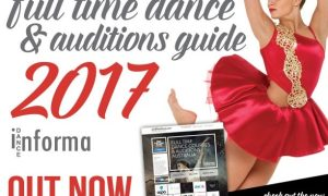 full time dance guide Australia