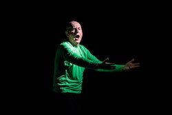 Andrew Morrish. Photo by David Beecroft.