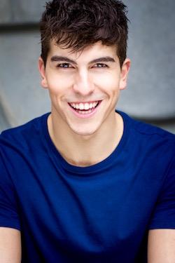 Daniel Assetta. Photo by Kurt Sneddon.