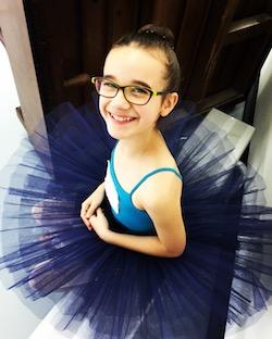 International Ballet Workshops. Photo by Rain Francis.