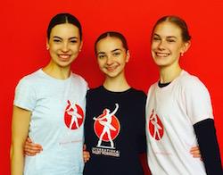 Photo courtesy of International Ballet Workshops.