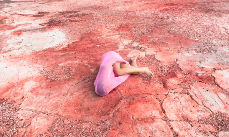 Prue Stent and Honey Long