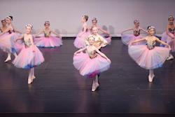 Mosman Dance Academy. Photo by WinkiPoP Media.
