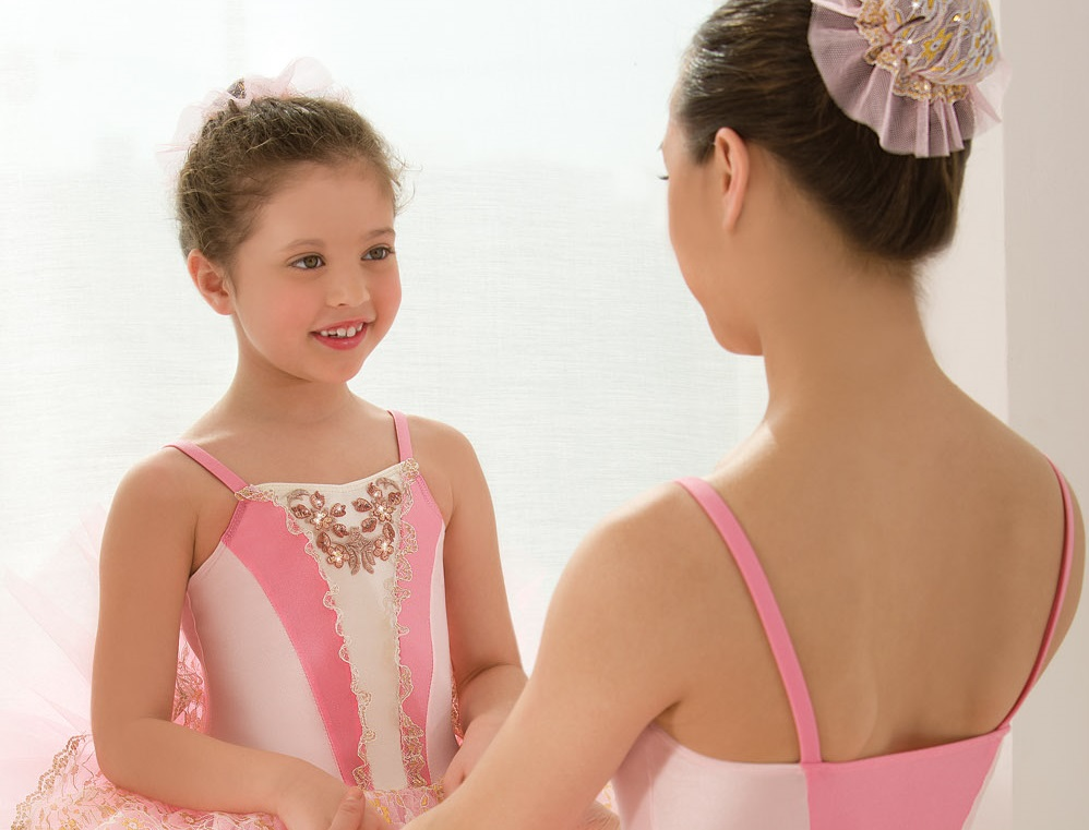 How to retain ballet students