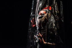 'Urban Kali'. Photo by Karl Ford.