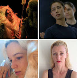 Dancehouse and Carriageworks for Keir Choreographic Award