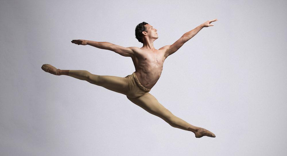 Camilo Ramos. Photo by David Kelly.