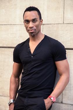 Desmond Richardson. Photo by Karsten Staiger.