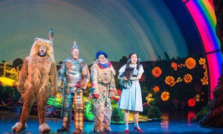 'The Wizard of Oz'. Photo by Daniel A Swalec.