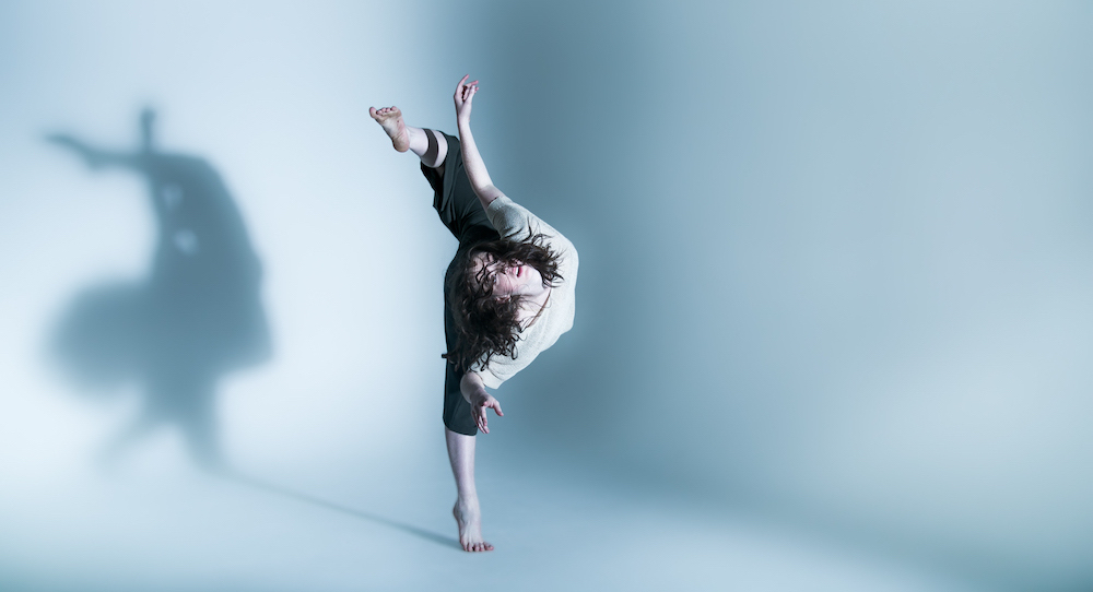 Transit Dance Diploma Second Year Tiffany Hislop. Photo by Paul Malek.