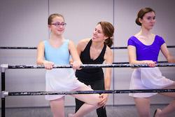 Victorian Dance Festival Teachers Day