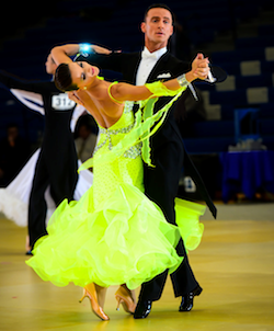 Aussie Dancesport Competition