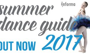 Summer Dance Guide