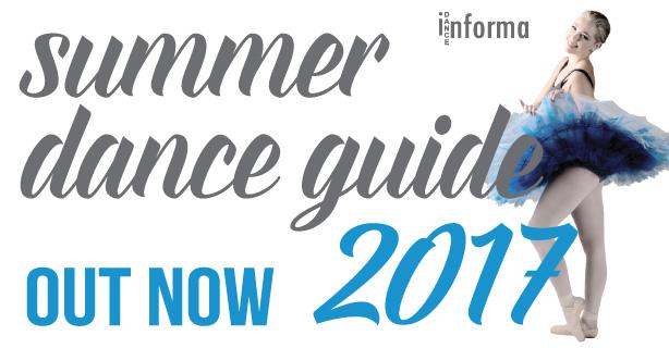 Summer Dance Guide