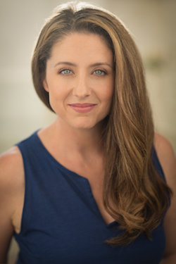 Jadie Bastow. Photo by Nick Prokop.