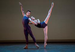 Miami City Ballet. Photo by Stephanie Berger.