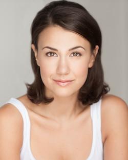 Samantha Leigh Dodemaide.