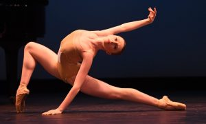 Maeve Nolan. Photo by Winkipop Media, courtesy of the Royal Academy of Dance.