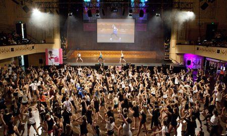 Victorian Dance Festival 2017. Photo by Belinda Strodder.