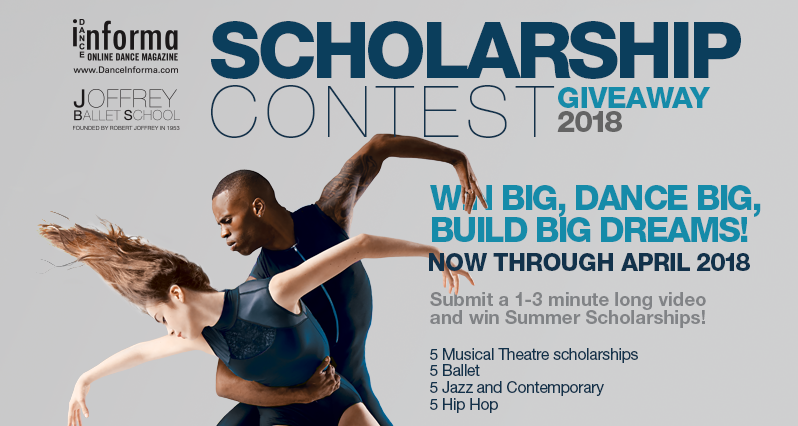 Sweepstakes for scholarships