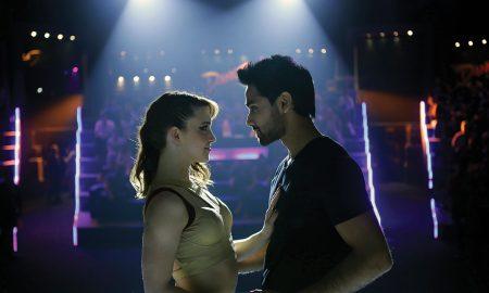 Dance Movie with Krystal Ellsworth