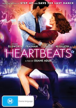 Eagle Entertainment distributes Heartbeats in Australia