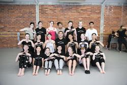 NZDC Seasonal School. Photo courtesy of NZDC.