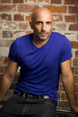 Rafael Bonachela. Photo by Ben Symons.