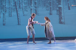 ACYB's 'Narnia'. Photo by Peter Riley.