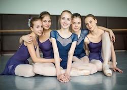 Ballet de Jeune. Photo by Brian Nolan.