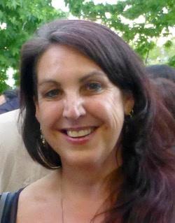 Marama Tracey Lloydd.