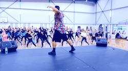 Photo courtesy of SA Dance Festival.