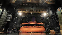 Joan Sutherland Theatre. Photo courtesy of Sydney Opera House.