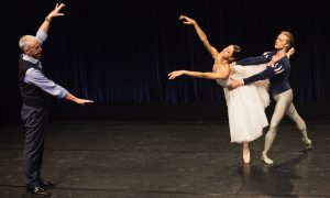 La Scala Ballet. Photo courtesy of QPAC.