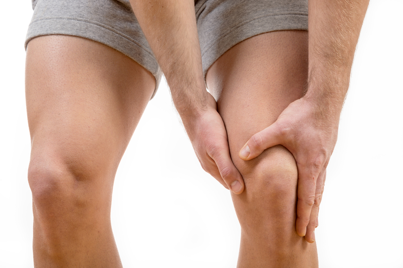 avoiding knee injury