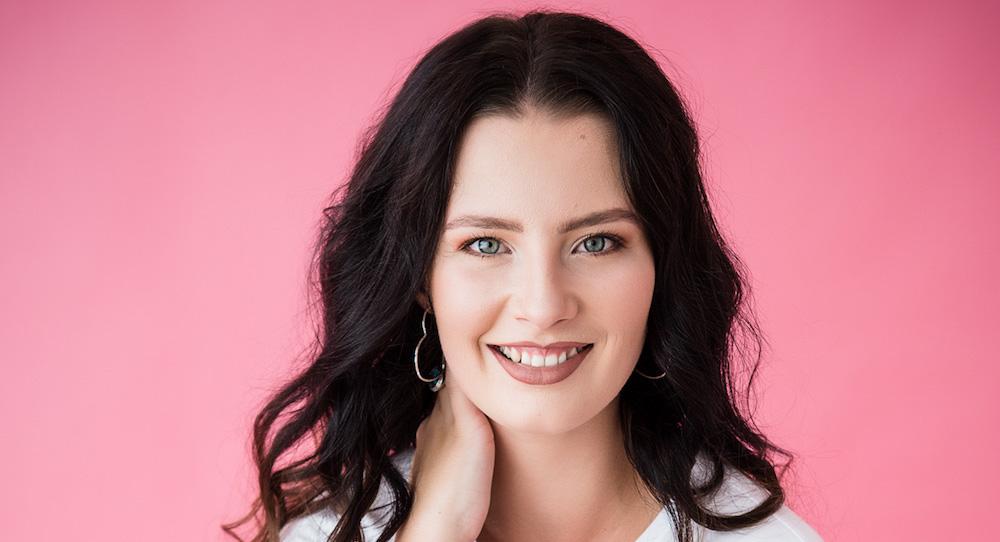 Claire O'Shea. Photo courtesy of O'Shea.