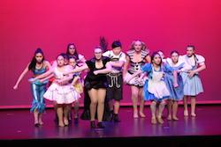 Wakakirri Dance School Challenge