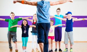 dance teachers Australia