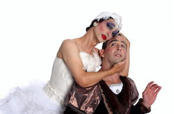 Les Ballets Eloelle.