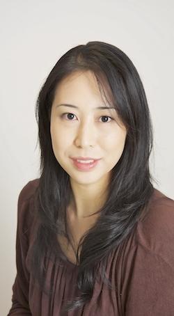 Crystal Wong.