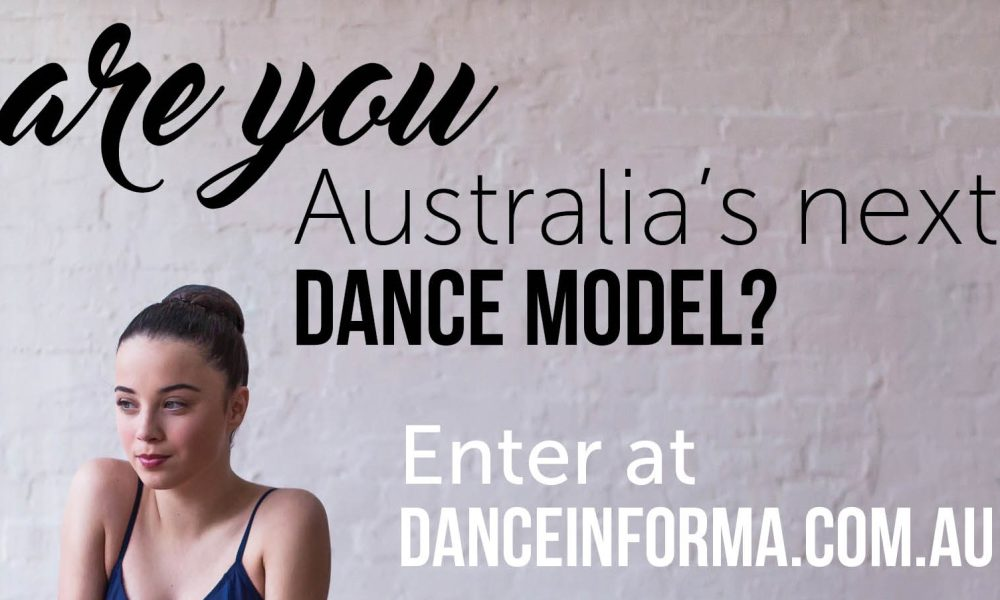 Australian dance model search