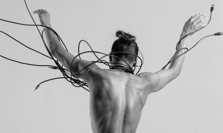 Lex Ishimoto. Photo by Rob Daly.