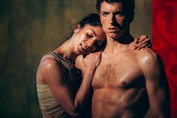 The Australian Ballet's Spartacus. Photo by Justin Ridler.