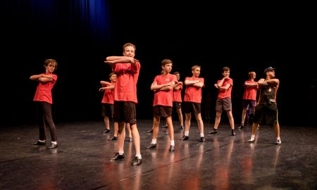 Royal Academy of Dance Australia